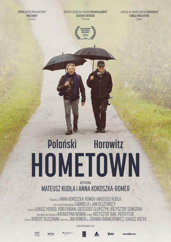 Romanie Polańskim Premiera film oRomanie Polańskim iRyszardzie Horowitzu odbędzie się wKrakowie 2