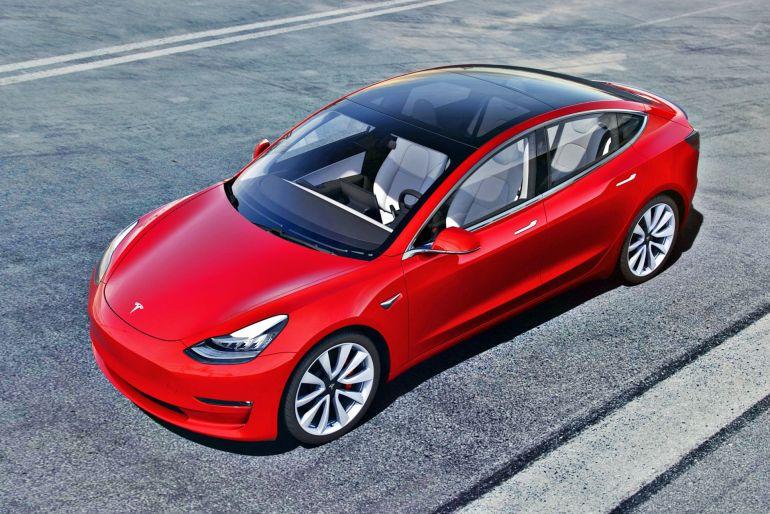 Samochody przyszłości Samochody przyszłości: 5 najciekawszych pojazdów elektrycznych 1