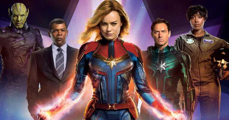 filmy Marvela Ile zarobiły filmy Marvela ijak je oglądać? 1