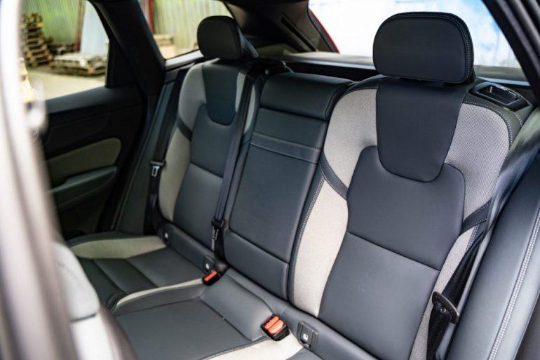 Volvo XC60 T8 Re-charge Volvo XC60 T8 Re-charge.Wygląd, wygoda, ekologia [test] 3