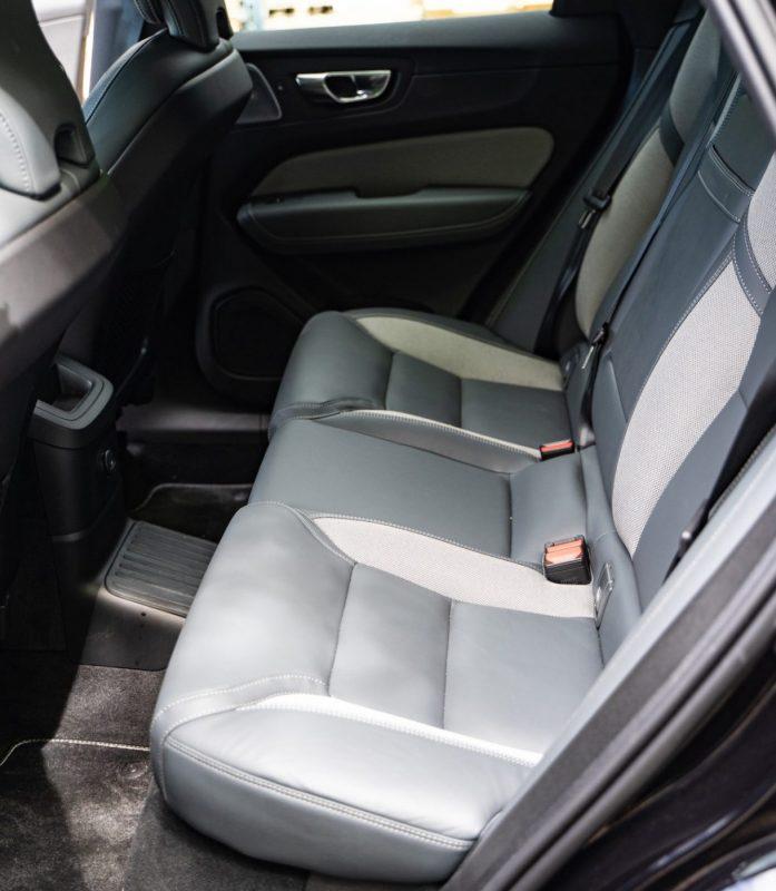 Volvo XC60 T8 Re-charge Volvo XC60 T8 Re-charge: wygląd, wygoda, ekologia 4