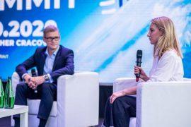 Międzynarodowy Szczyt Klimatyczny w sercu Krakowa