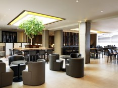 Plaza Premium Lounge - London Heathrow Terminal 4 (LHR)