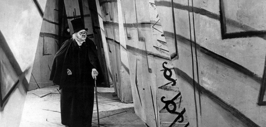 KinoKonzert: 'The Cabinet of Dr. Caligari'