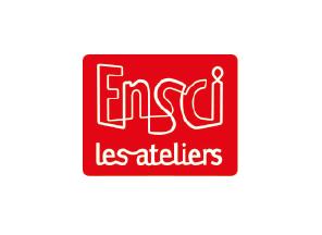 Ensci-Les Ateliers - www.ensci.com/