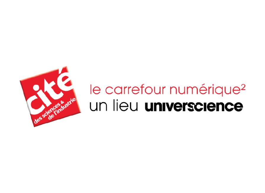 Carrefour Numérique² - http://www.cite-sciences.fr/fr/carrefour-numerique/