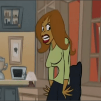 My Wife and Kids Cartoon Short