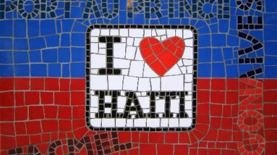 POP ART HAITI
