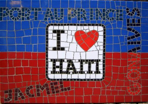 POP ART HAITI