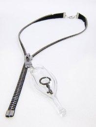 zipper clé