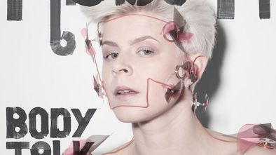 Robyn Body talk