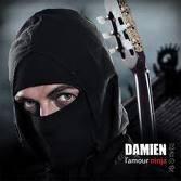 Damien ninja