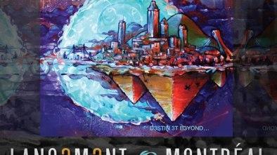 Lancement de l'album de Monk.e & Kenlo