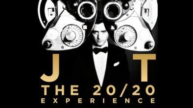 Justin Timberlake Montreal