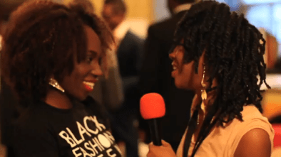 Black Fashion Week - Adama Paris