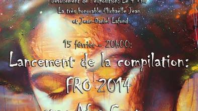 Festival FRO 2014