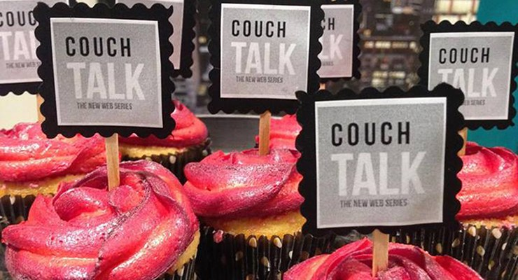 Couch Talk LU