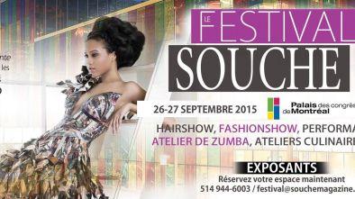 Festival Souche 2015