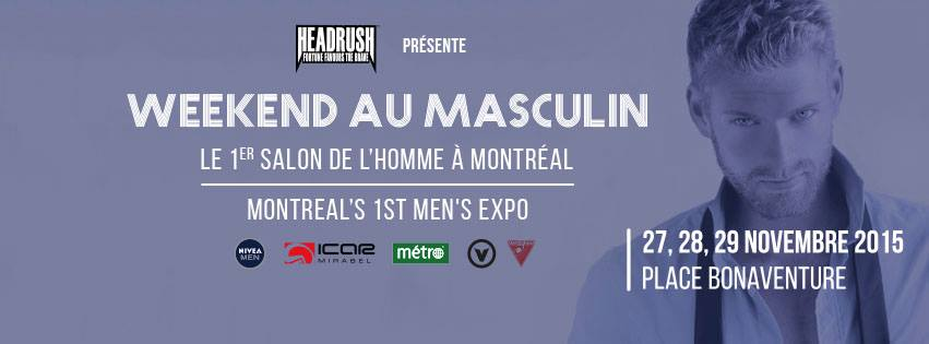 Weekend Au Masculin