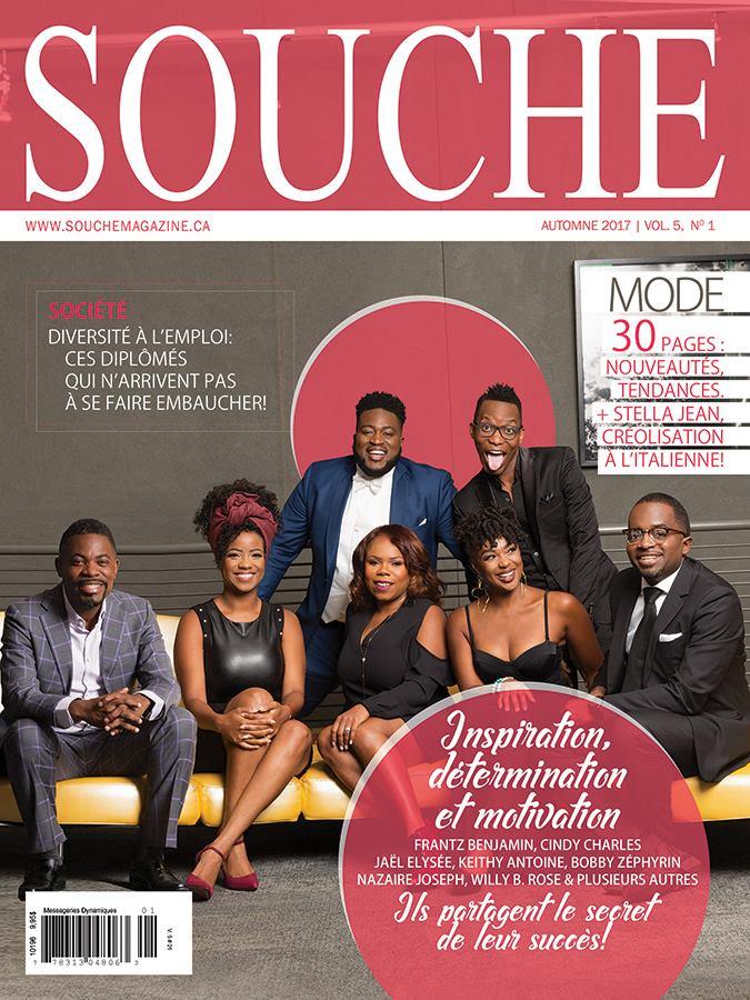 Souche Mag A2017