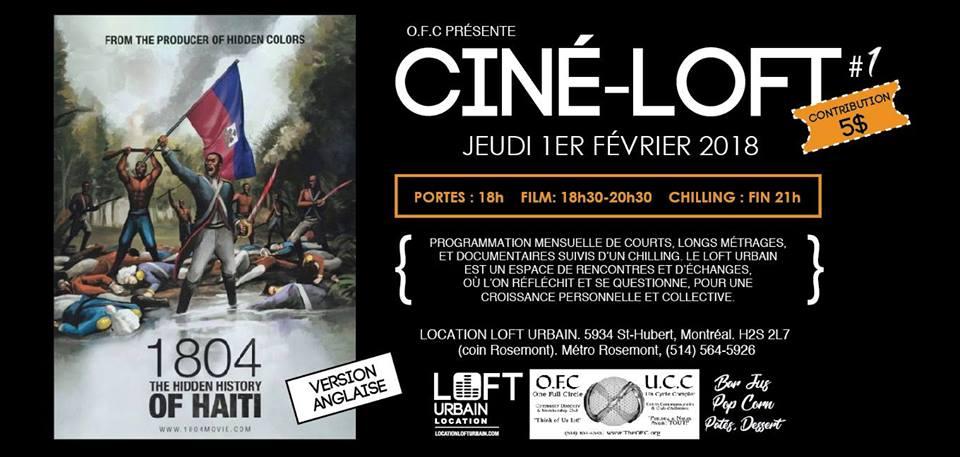 Ciné Loft