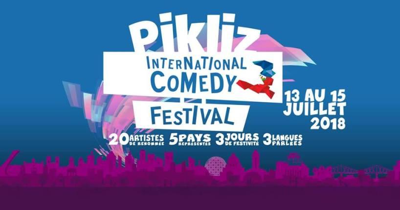 Pikliz Show 2018