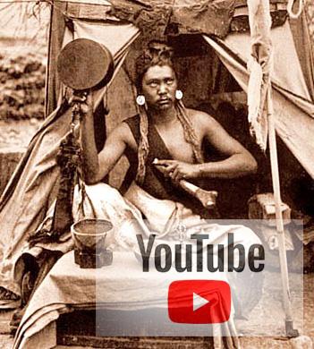 CHÖD: Su YouTube la conferenza
