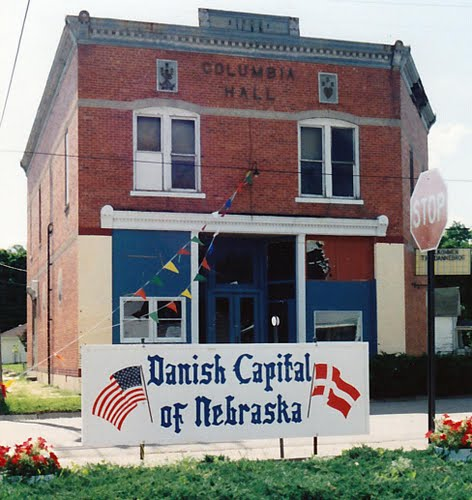 Danish Capital of Nebraska