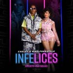 Chelsy Ft Nino Freestyle – Infelices