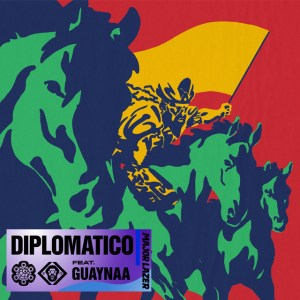 Major Lazer Ft. Guaynaa – Diplomatico