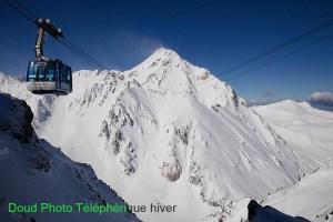 L'hiver 2018/19 au Tourmalet Pic du Midi