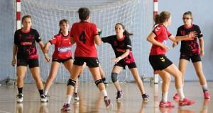 La saison Handball est lancée à l'Entente Louey Juillan Soues Barbazan Tarbes
