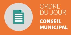Lourdes : Ordre du jour du Conseil municipal du vendredi 21 septembre 2018