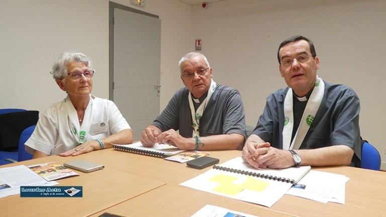 Pèlerinage Lourdes Cancer Espérance du mardi 18 au samedi 22 septembre 2018