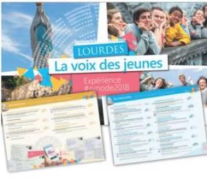 Read more about the article Une délégation du Sanctuaire de Lourdes est à Rome