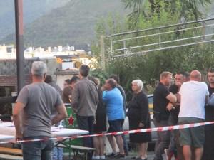 Lourdes : « L'Epsylone a effectué sa « Terrasse en fête »