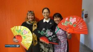 Lourdes : une nouvelle approche pour pratiquer le Taï Chi et le Khi Công