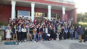 Lourdes : le Coup d'envoi des Journées magiques de l'Atelier Imaginaire s'est fait en présence du Maire Josette Bourdeu