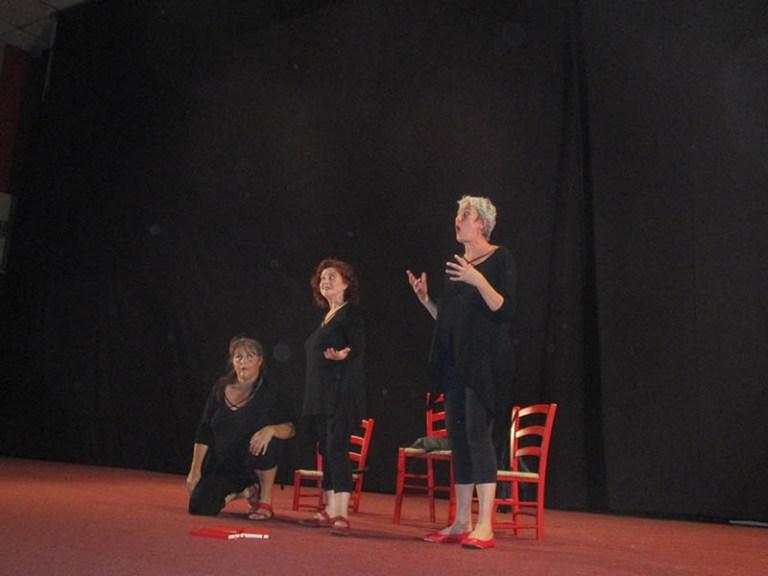 Lourdes : franc succès de la soirée caritative de l'association Quiétude avec «Pas sage à l'acte»