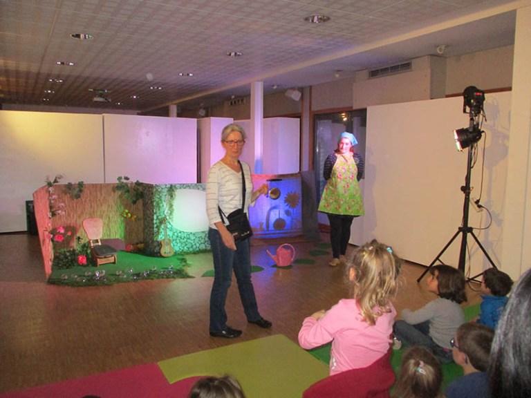 Lourdes : belle fête du Relais des Assistantes Maternelles