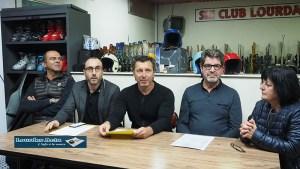 Read more about the article Assemblée Générale Ski Club Lourdais