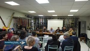 Read more about the article Le ski club Lourdes Hautacam a tenu son Assemblée Générale