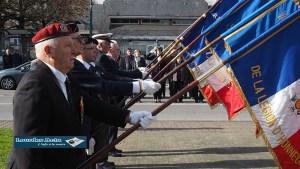 Read more about the article Lourdes : belle cérémonie  de la Journée nationale d'hommage aux Morts pour la France pendant la guerre d'Algérie