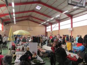 Read more about the article Lourdes : vide-greniers de l'Avent du collège/lycée Saint Joseph/Peyramale