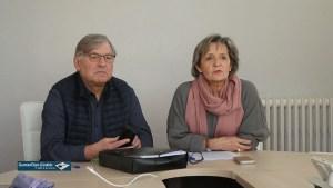 Lourdes : Conférence de presse sur la vente des «Bancs de la Grotte» (magasins du bas de la cité dont les murs appartiennent à la Ville)
