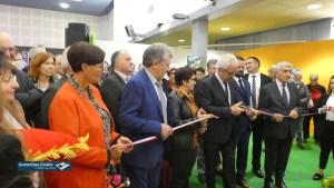 Inauguration du 43ème Salon de l'agriculture