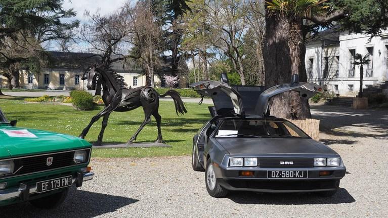 Read more about the article Tarbes : 3ème Rassemblement de voitures anciennes et d'exception le 24 mars
