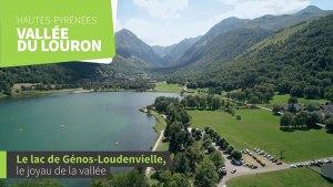 30M€ de projets en Vallée du Louron dans le cadre du Plan Montagne mis en œuvre par la Région Occitanie