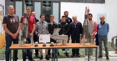 Communiqué de l'UIMN : 6 apprenants au Pôle Formation Adour, médaillés au concours «Un des Meilleurs Apprentis de France» au niveau départemental et régional