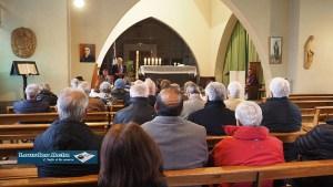 Read more about the article Lourdes : le Comité de La Légion d'Honneur a rendu hommage à Michel Crauste